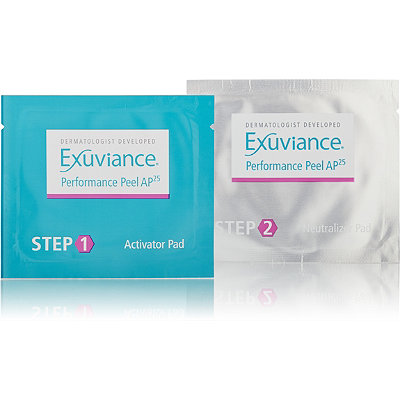 ExuvianceFREE AHA/BHA Exfoliating Cleanser deluxe sample w/any Exuviance purchase