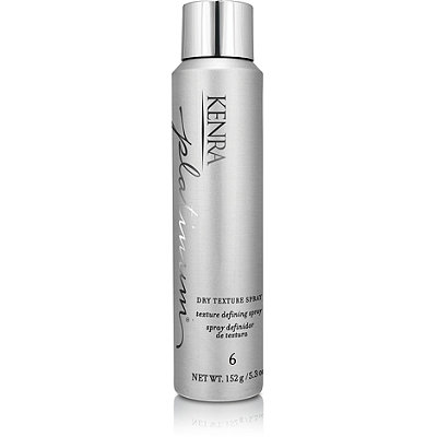Platinum Dry Texture Spray 6