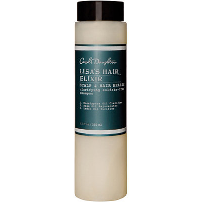 Carol's Daughter Lisa's Hair Elixir Scalp & Hair Health Clarifying Sulfate-Free Shampoo