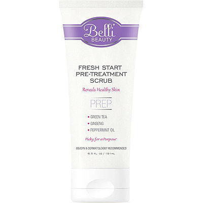 Belli Online Only Fresh Start Pre-Treatment Scrub