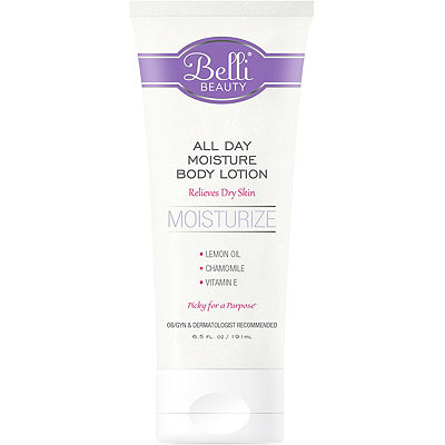 Belli Online Only All Day Moisturizer Body Lotion