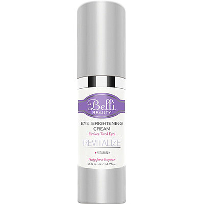 Belli Online Only Eye Brightening Cream