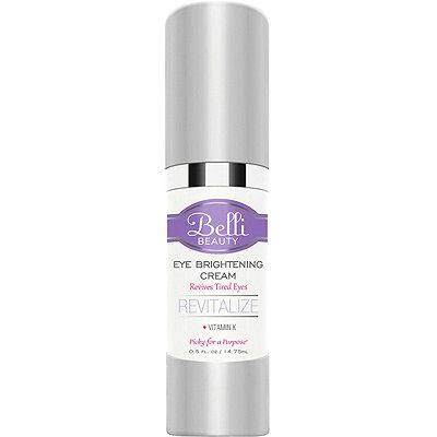 BelliOnline Only Eye Brightening Cream