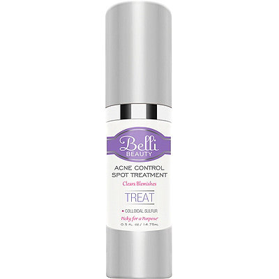 Belli Online Only Acne Control Spot Treatment