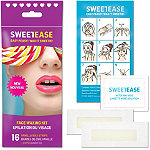 SweeteaseFace Waxing Kit 16ct