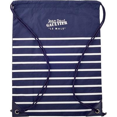 Jean Paul GaultierOnline Only FREE Jean Paul Gaultier Le Male Backpack w/any $87 Jean Paul Gaultier men's fragrance purchase