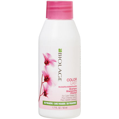Matrix Travel Size Biolage Colorlast Shampoo