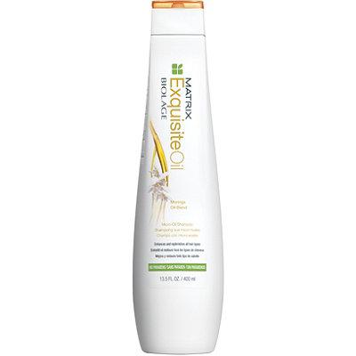 Biolage ExquisiteOil Micro-Oil Shampoo