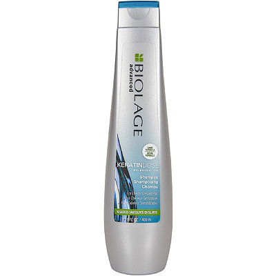 Matrix Biolage Keratindose Shampoo for Overprocessed Hair