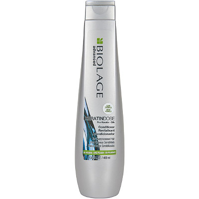 Biolage Advanced Keratindose Conditioner for Overprocessed Hair