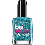 Sally Hansen Big Glitter Top Coat