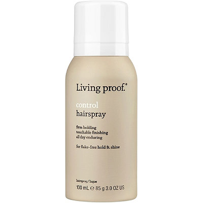 Living ProofTravel Size Control Hairspray