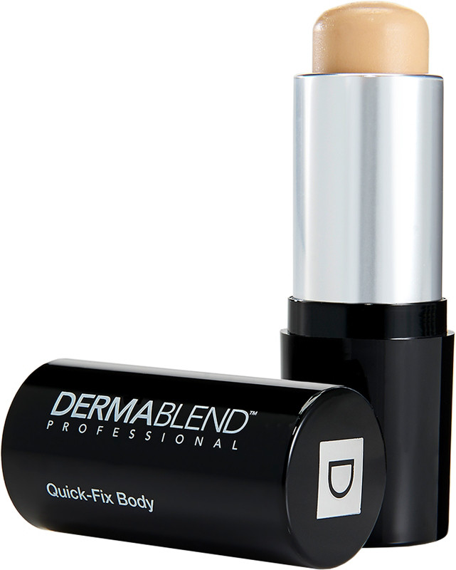 dermablend face and body foundation