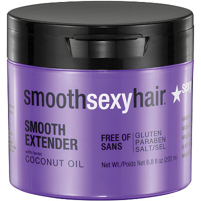 Sexy Hair Smooth Sexy Hair Extender Smoothing Masque