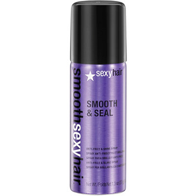 Sexy Hair Travel Size Smooth Sexy Hair Smooth %26 Seal Anti-Frizz %26 Shine