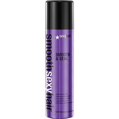 Smooth Sexy Hair Smooth & Seal Anti-Frizz & Shine