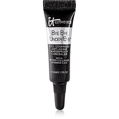 It CosmeticsFREE mini Bye Bye Under Eye Concealer w/any $35 IT Cosmetics purchase