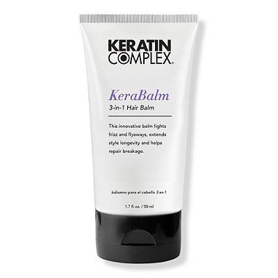 Keratin ComplexInfusion Therapy Kerabalm 3-In-1 Multi-Benefit Hair Balm