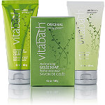 Receive a free 3-piece bonus gift with your $25 Vitabath purchase