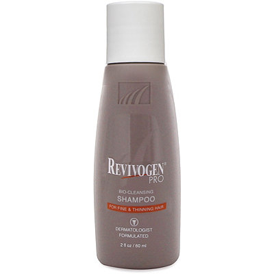 Revivogen Pro Online Only FREE Travel Shampoo 2.0 oz. w%2Fany %2425 Revivogen Pro purchase