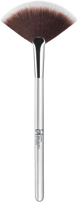 It Cosmetics x ULTA Airbrush Smoothing Foundation Brush #102 by IT Cosmetics #13
