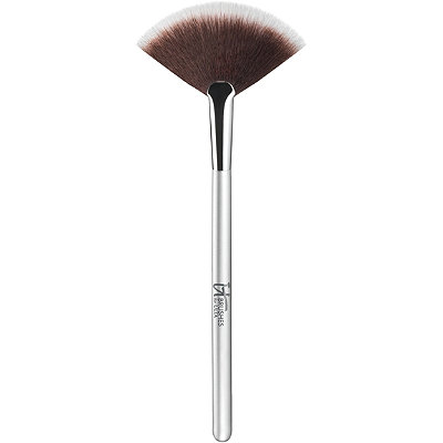 IT Brushes For ULTA Airbrush Radiance Fan Brush %23116