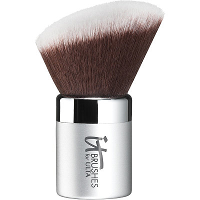 IT Brushes For ULTAAirbrush Blurring Kabuki Brush #123