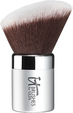 It Cosmetics x ULTA Airbrush Buffing Foundation Brush #110 by IT Cosmetics #16
