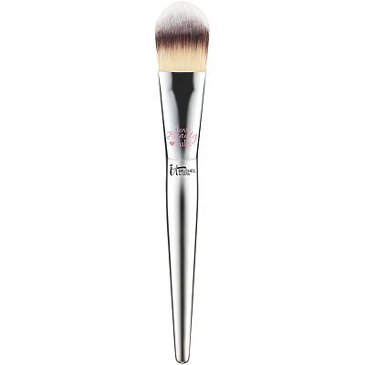 Love Beauty Fully Flawless Foundation Brush #201