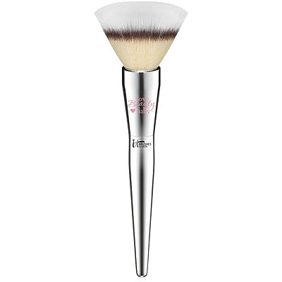 IT Brushes For ULTA Love Beauty Fully Flawless Powder Brush %23202