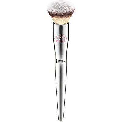 IT Brushes For ULTA Love Beauty Fully Buffing Mineral Powder Brush %23206