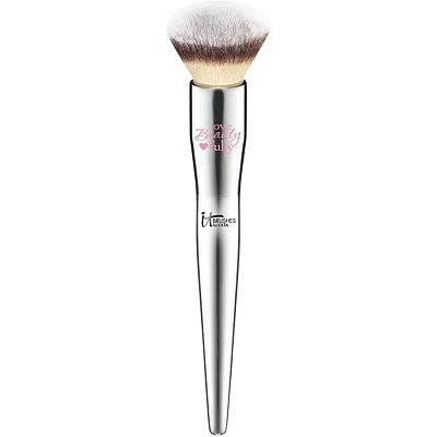 IT Brushes For ULTALove Beauty Fully Buffing Mineral Powder Brush #206