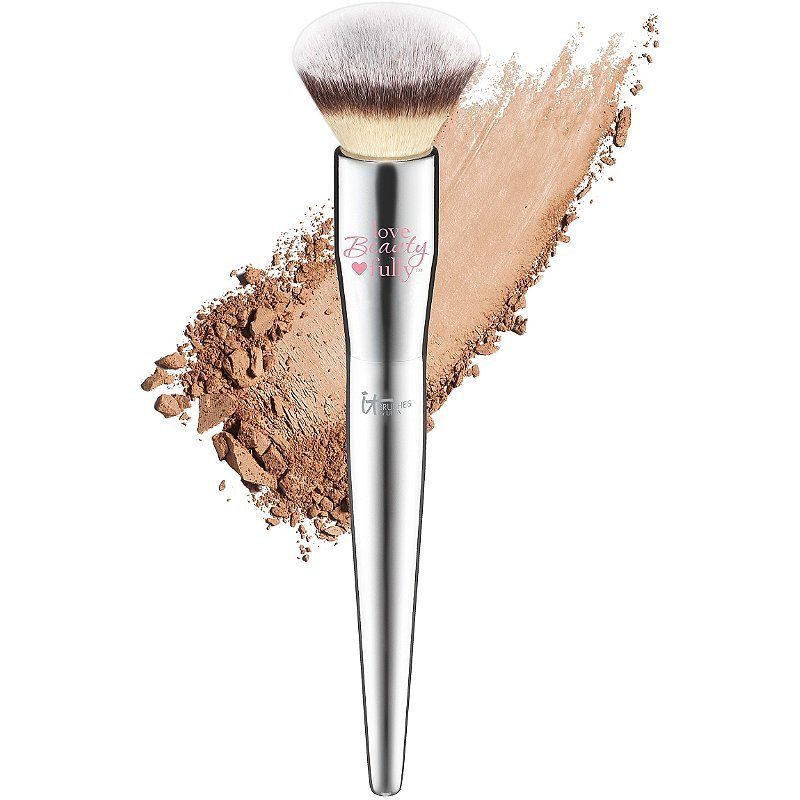 Love Beauty Fully Buffing Mineral