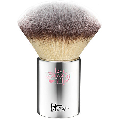 IT Brushes For ULTA Love Beauty Fully Essential Kabuki Brush %23207