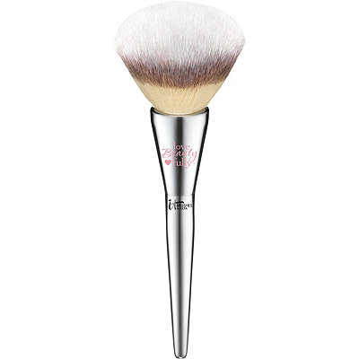 IT Brushes For ULTA Love Beauty Fully All Over Powder Brush %23211