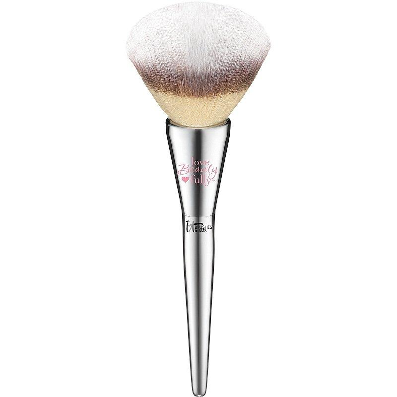 It Cosmetics x ULTA Love Beauty Fully All Over Powder Brush #211 by IT Cosmetics #3