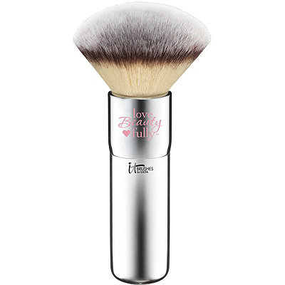 IT Brushes For ULTA Love Beauty Fully Buffing Bronzer Brush %23213