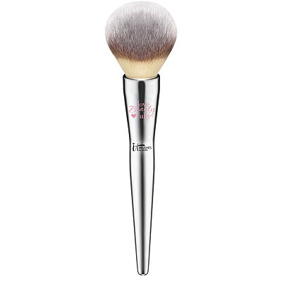 IT Brushes For ULTA Love Beauty Fully Complexion Powder Brush %23225