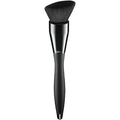 IT Brushes For ULTAVelvet Luxe Flawless Face Brush %23311