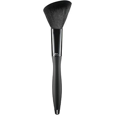 Velvet Luxe Plush Blush Brush #316