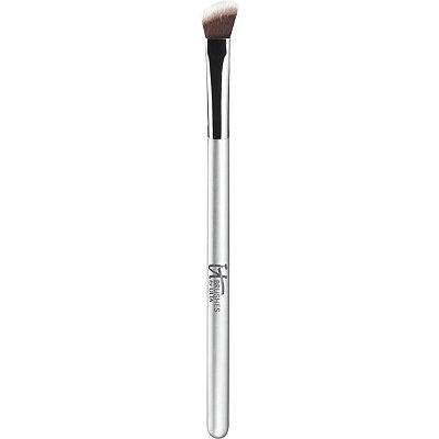 IT Brushes For ULTA Airbrush Angled Shadow Crease Brush %23117