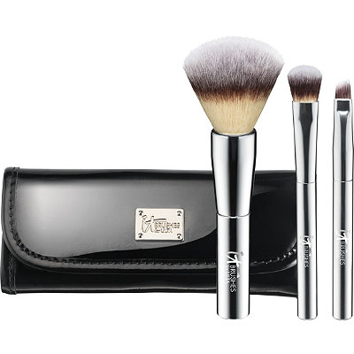 IT Brushes For ULTAYour Beautiful Basics Travel Set
