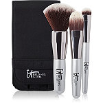 IT Brushes For ULTA Your Must Have Airbrush Travel Set