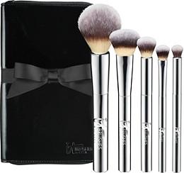 e13bdc59e IT Brushes For ULTA Your Beautiful Basics Airbrush 101 5 Pc Getting ...