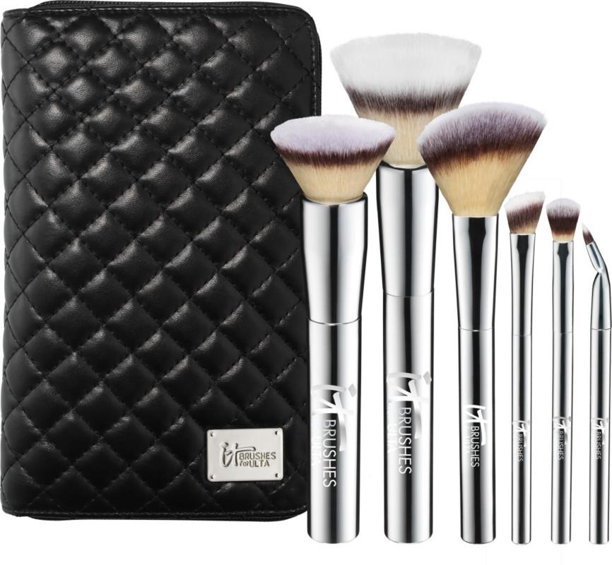 Your Airbrush Masters 6 Pc Advanced Brush Set | Ulta Beauty