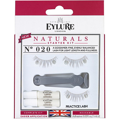 EylureNaturals Starter Kit No. 020
