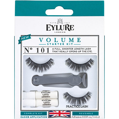 EylureVolume Starter Kit No. 101