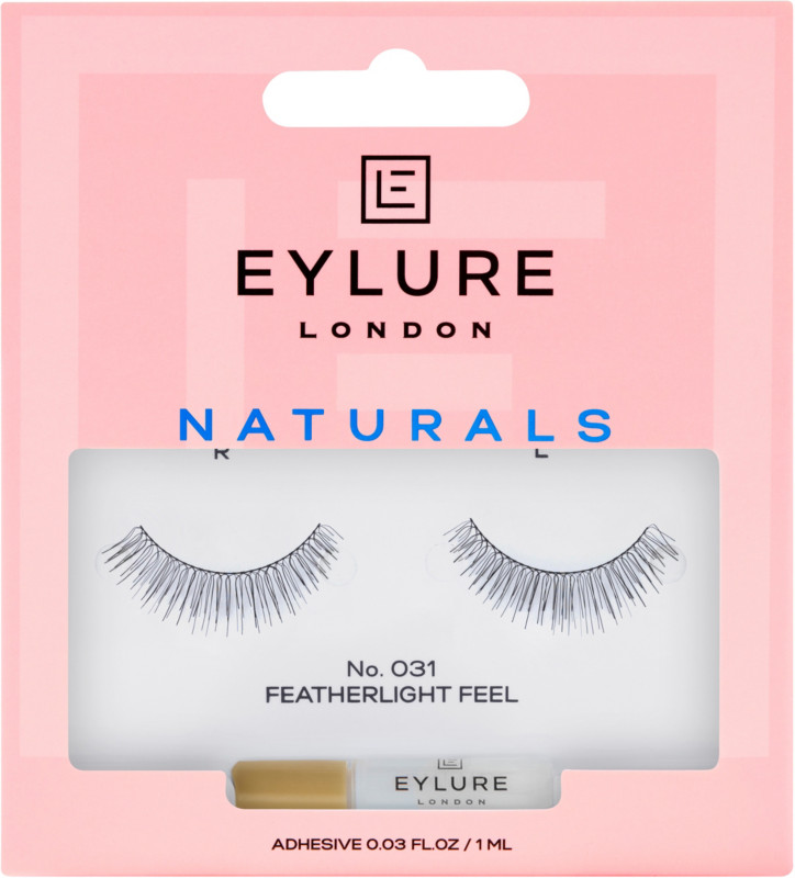 49b891f22ef Eylure Naturals No. 031 | Ulta Beauty