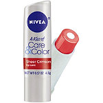 NiveaKiss Of  Care & Color Sheer