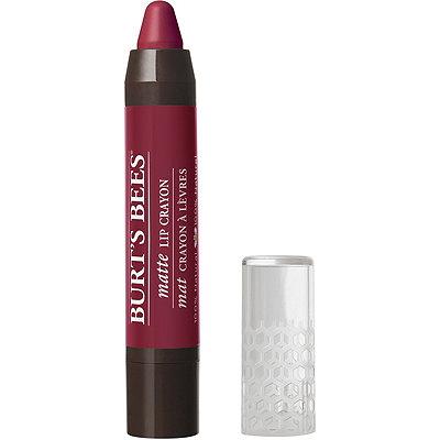 Burt's BeesMatte Lip Crayon